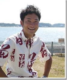 代表 桑田壮司