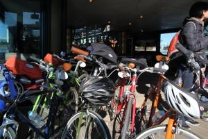 tokyo cycling tours