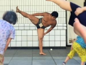 Sumo Exercise