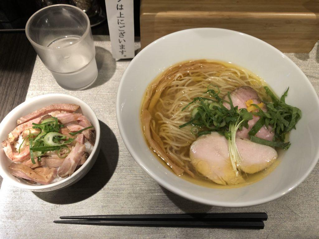 Korindo Soshi's Tokyo Bike Tour