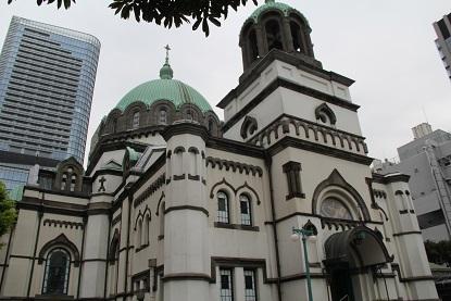 Nikolai cathedral