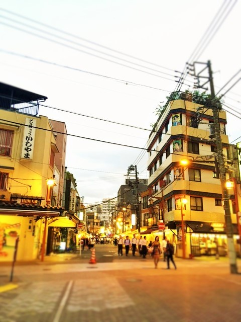 hoppy street