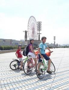Tokyobiketour