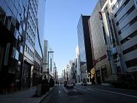 Tokyo bayside cycling tour
