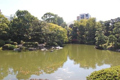 Yasuda garden